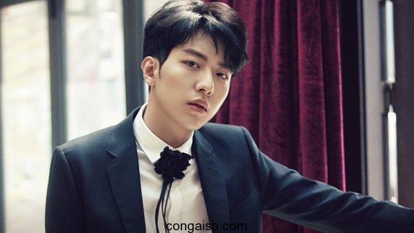 Lee Jung Shin cnblue