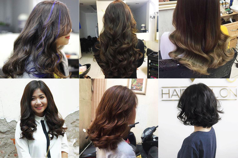 5 tiệm làm tóc đẹp ở Hà Nội được giới trẻ follow nhiều nhất facebook 1