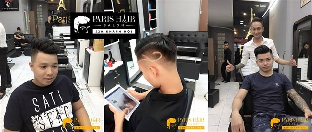 Hair Salon Chanh