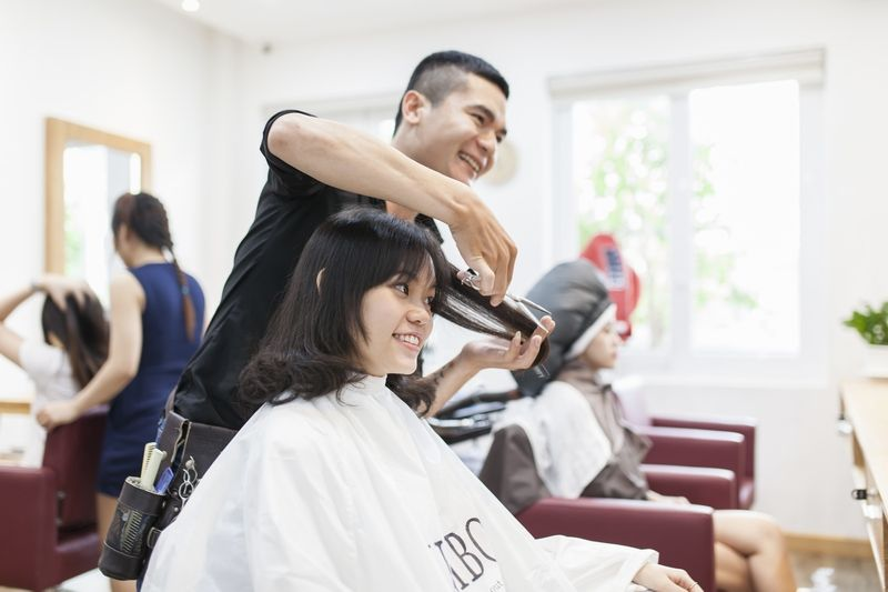 UMBOO VN Japanese Beauty Salon