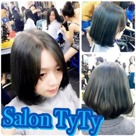 Cắt tóc ở đâu rẻ đẹp TPHCM? 2