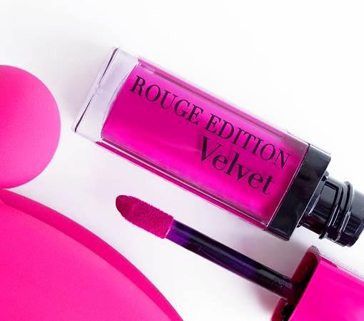 Son Bourjois Velvet màu nào đẹp nhất? 4