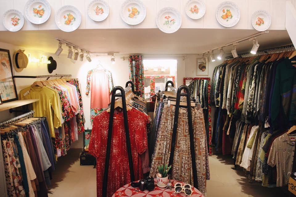 5 cửa hàng đồ si ở Hà Nội bạn nên ghé ngay 1