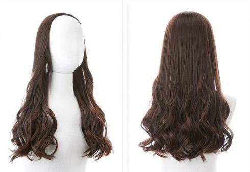 Các kiểu tóc giả đẹp, đáng bắt chước của SAO 2