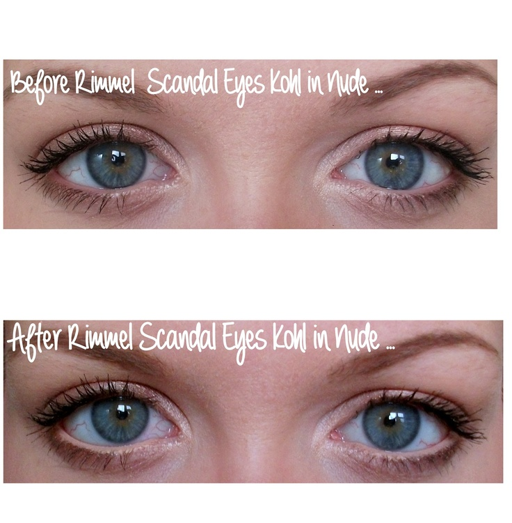 Các loại chì kẻ mắt tốt nhất đáng mua nhất hiện nay 2
