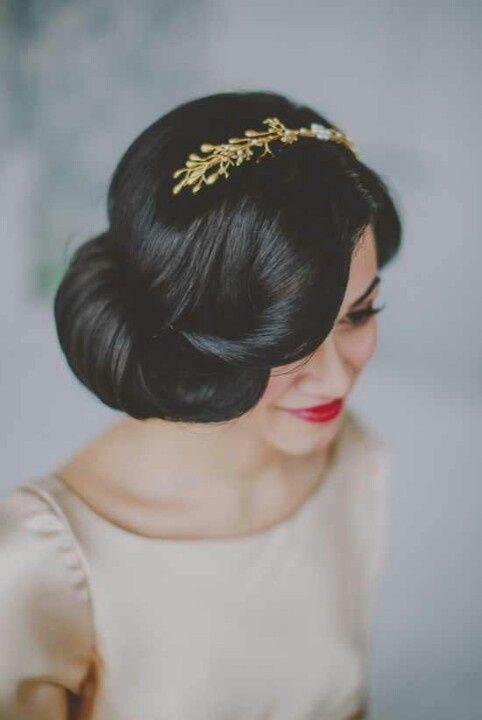 Top 10 cách búi tóc đẹp đơn giản bạn nên thử NGAY 1