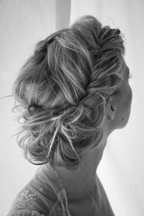 Top 10 cách búi tóc đẹp đơn giản bạn nên thử NGAY 12