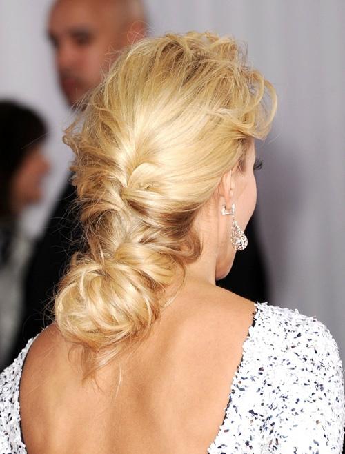 Top 10 cách búi tóc đẹp đơn giản bạn nên thử NGAY 15