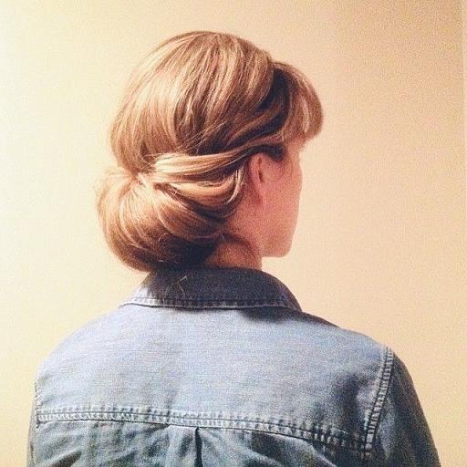 Top 10 cách búi tóc đẹp đơn giản bạn nên thử NGAY 2