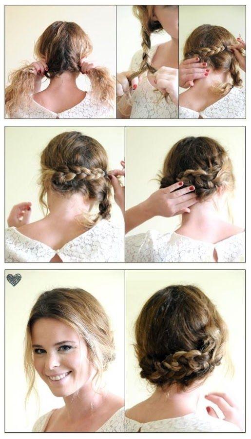 Top 10 cách búi tóc đẹp đơn giản bạn nên thử NGAY 23