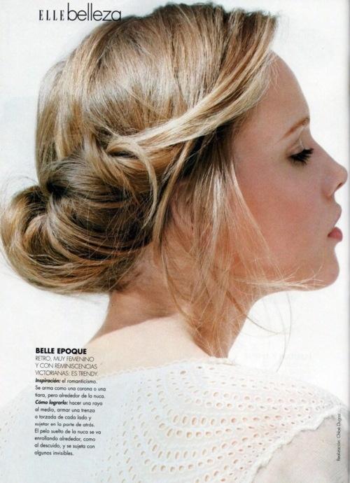 Top 10 cách búi tóc đẹp đơn giản bạn nên thử NGAY 4