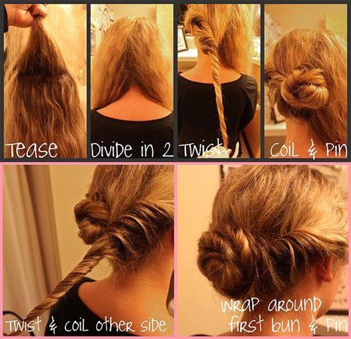 Top 10 cách búi tóc đẹp đơn giản bạn nên thử NGAY 5