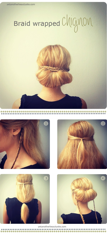 Top 10 cách búi tóc đẹp đơn giản bạn nên thử NGAY 6