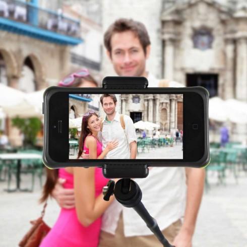 Cách chụp ảnh selfie đẹp lung linh như SAO 2