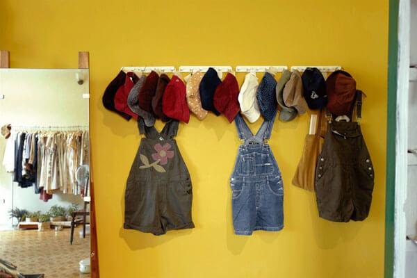 5 shop thời trang secondhand được check in nhiều nhất 1