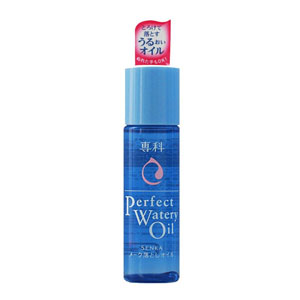 Dầu Tẩy Trang Da Dầu Senka Perfect Watery Oil 35ml – FG