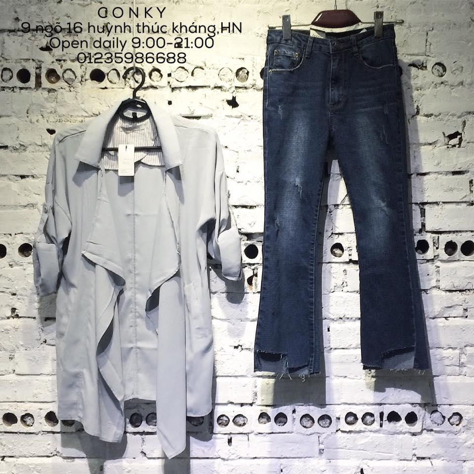 5 shop quần áo cá tính ở Hà Nội bạn nên follow ngay 9
