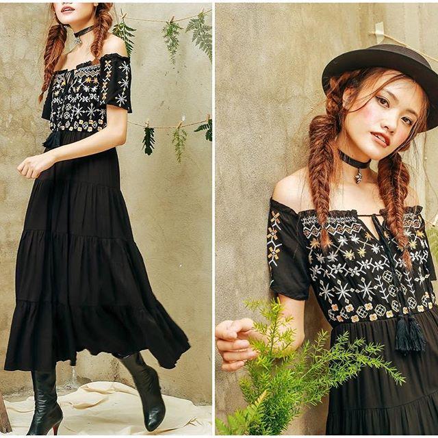 5 shop quần áo vintage ở TPHCM bạn nên follow ngay 7