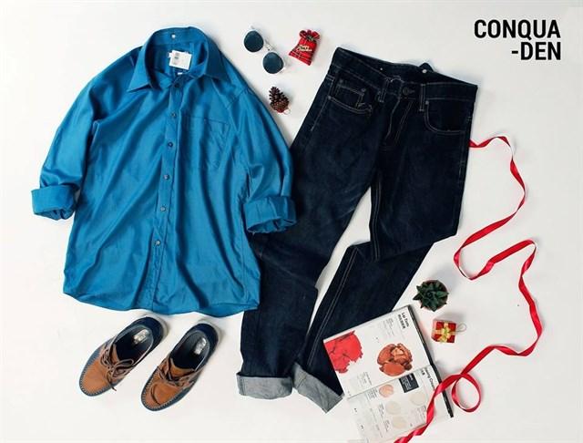 5 shop quần áo vintage ở TPHCM bạn nên follow ngay 10