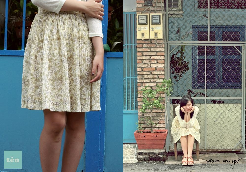 5 shop quần áo vintage ở TPHCM bạn nên follow ngay 3