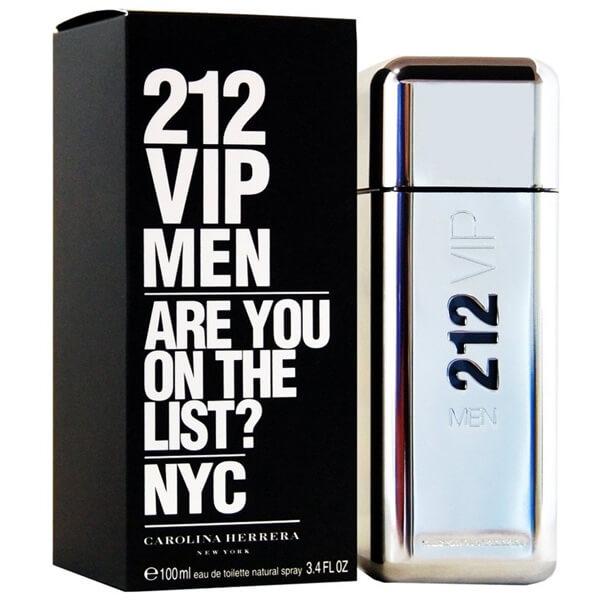 212 VIP For Men