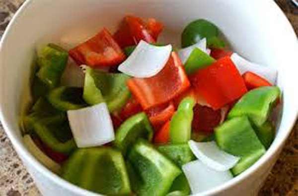 Món ăn nên có trong thực đơn giảm cân của bạn