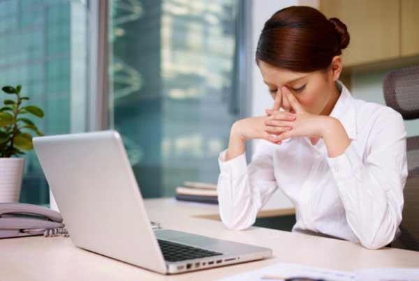 Chanh giúp bạn đạp tan stress cũng như giúp bạn hưng phấn trong quá trình làm việc