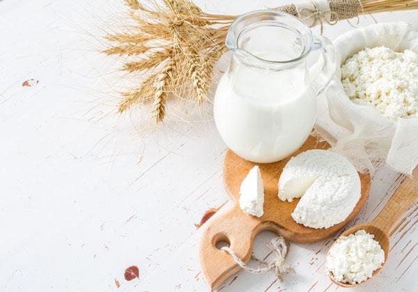 Mặt nạ yến mạch và sữa chua không đường