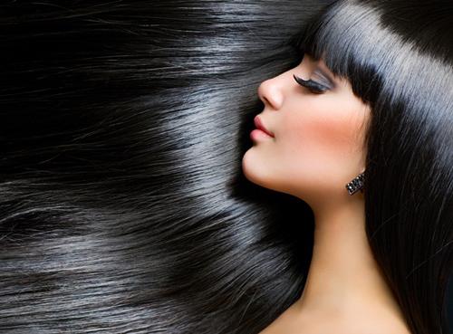 Dầu gội nhuộm Black Hair Shampoo tốt không? 2