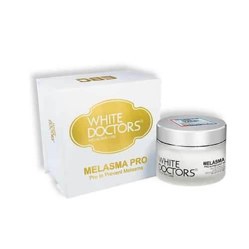 White Doctor Melasma Pro