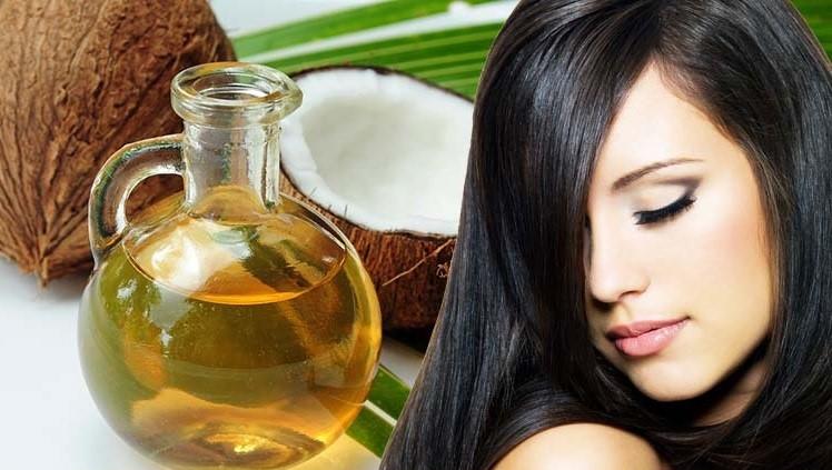 Mách bạn cách dưỡng tóc uốn bằng dầu dừa đơn giản hiệu quả 1