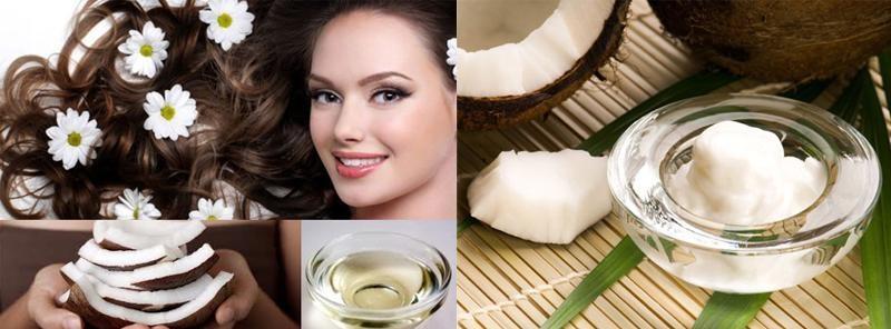 Mách bạn cách dưỡng tóc uốn bằng dầu dừa đơn giản hiệu quả 2