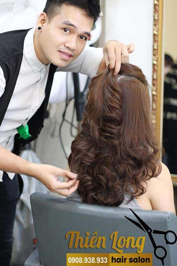 Làm tóc ở đâu đẹp và rẻ tphcm? Bật mí salon tóc Sài Gòn tốt nhất hiện nay 8