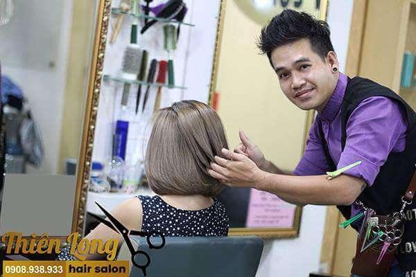 Làm tóc ở đâu đẹp và rẻ tphcm? Bật mí salon tóc Sài Gòn tốt nhất hiện nay 7