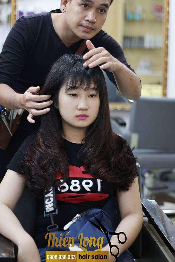 Làm tóc ở đâu đẹp và rẻ tphcm? Bật mí salon tóc Sài Gòn tốt nhất hiện nay 5