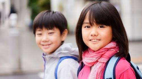 12 điều người Nhật dạy con đáng để chúng ta học tập 1
