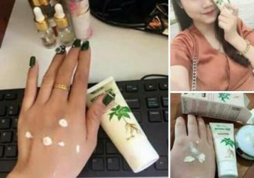 Review kem chống nắng thảo dược Linh Hương có tốt không? 1