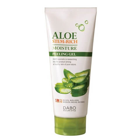 Dabo Aloe Stem Rich