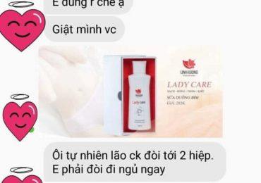 Dung dịch vệ sinh phụ nữ Linh Hương có tốt không? 8