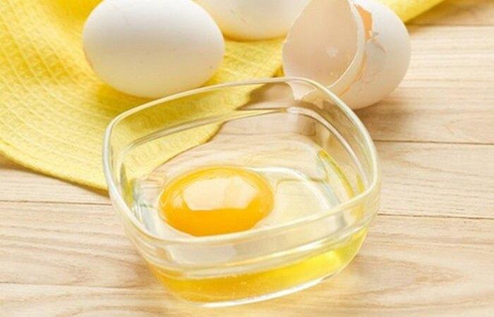 Có nên đắp mặt nạ trứng gà hàng ngày?