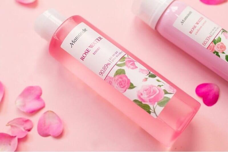 Toner có phải là nước hoa hồng không, sử dụng ra sao? 1