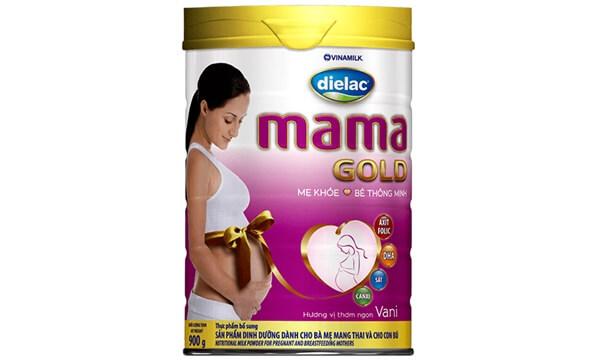 Sữa bầu Dielac Mama