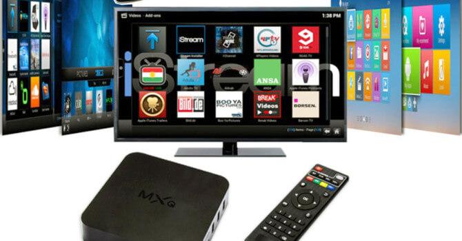 Có vài tiêu chí khi chọn mua Android TV Box