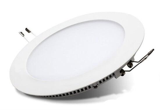 Đèn LED âm trần Suntek