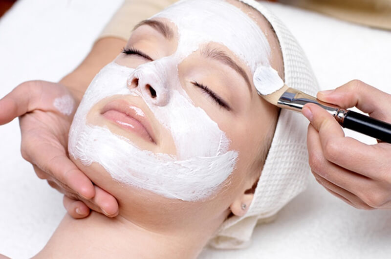 Có nhiều cách làm da mặt mịn màng