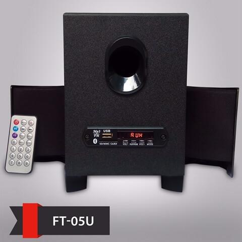 Loa vi tính FT-05U