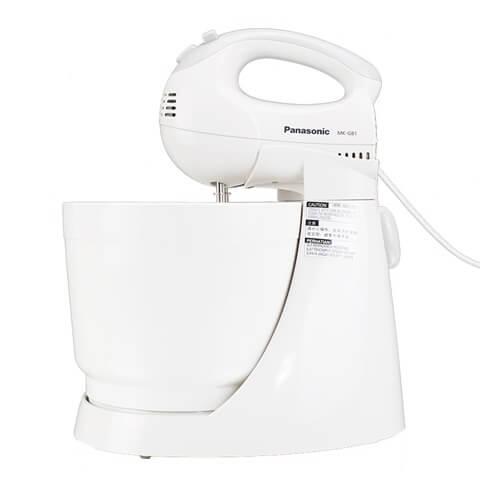 Máy đánh trứng Panasonic MK-GB1WRA
