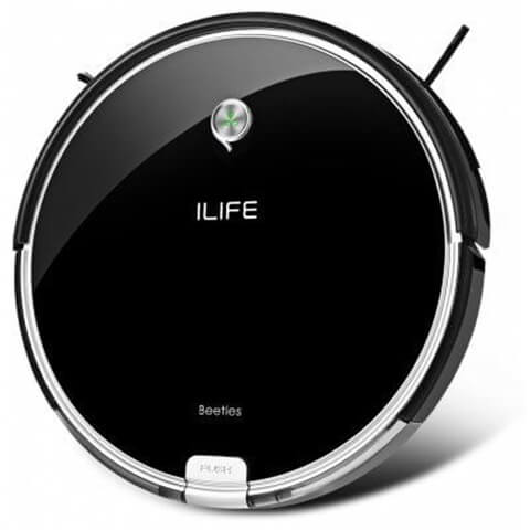 Robot hút bụi ILIFE X623