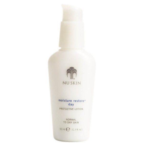 Moisture restore day protective lotion spf 15 (Dành cho da thường và da khô) 1