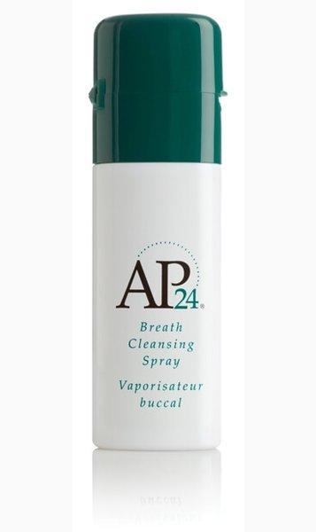 Nước xịt thơm miệng AP24 Antiplaque Breath Spray 1